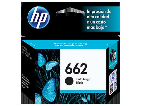 CARTUCHO HP 662 NEGRO PCMARK