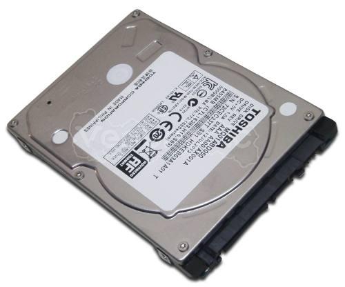 DISCO DURO 500GB SATA PORTATIL PCMARK
