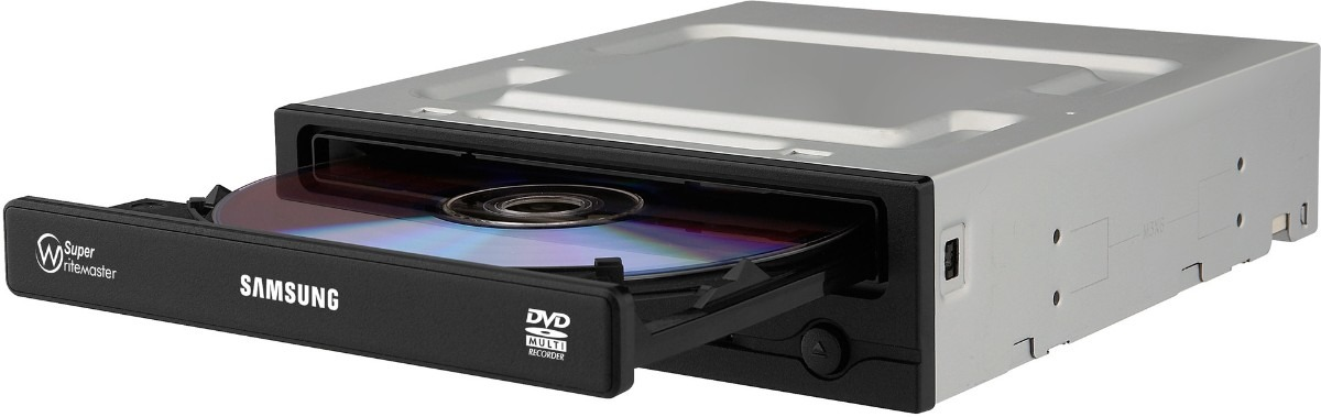 UNIDAD DVD SATA PCMARK