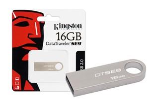 USB 16 KINGSTON PCMARK
